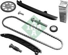 INA Steuerkette Kit 559 0026 30 559002630-Original - 5 Jahr Garantie