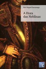 A Hora das Neblinas by Rui Miguel Saramago (2014, Paperback)