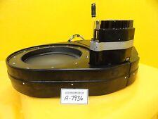 VAT 65048-JH52-ALJ1 Throttling Pendulum Vacuum Gate Valve 1235154 Used Working