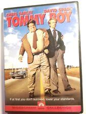 Tommy Boy DVD Widescreen 1995 Chris Farley/Bo Derek