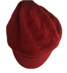 Rapha Merino Winter Cap - Red