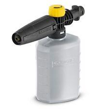 KARCHER Snow Foam Adjustable Lance For Car Valeting Cleaning Bottle 0.6L
