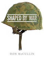 NEW Shaped by War by Don McCullin