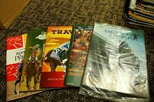 AMERICAN PHAROH PROGRAMS &   TRIPLE CROWN