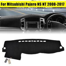 For Mitsubishi Pajero NS NT 2008-2017 Car Dashboard Cover Dashmat Dash Mat Pad