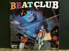 FIRST IMPRESSION  Beat Club    LP  Beat Psych Hammond   Lovely copy !!