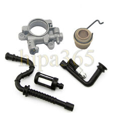 Oil Pump & Worm Gear Spring For STIHL MS290 MS310 MS390 MS311 MS391 029 039