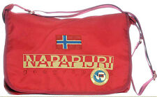 Borsa Tracolla Uomo Donna Napapijri Bag Nessanger Men Woman North Cape Hucleberr