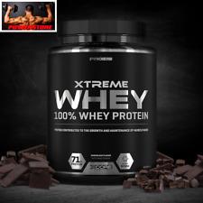 Xcore Xtreme 100% Protéine de Lactosérum 2 kg - Masse Musculaire