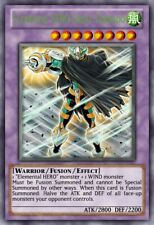 elemental hero great tornado LC02-EN010