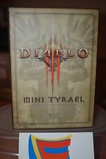 Diablo 3 III Mini Tyrael Statue From Blizzcon 2011 By Blizzard Entertainment