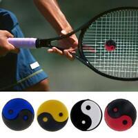5pcs Tennis Racket Shock Absorber to Reduce Tenis Racquet Vibration Dampener RS
