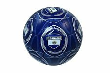 Panna Ole El Salvador Soccer Trainer Soccer Ball Official Size 2 -02-1
