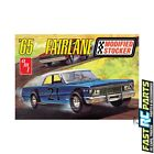 AMT 1/25 1965 Ford Fairlane Modified Stocker AMT1190