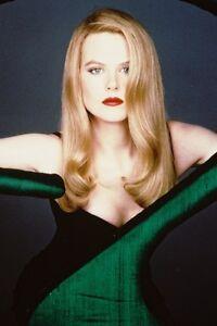 Nicole Kidman Terrific Pose Little Black Dress Batman Forever 11x17 Mini Poster