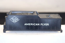 American Flyer Reading Lines Tender Shell Only No. 300 Plastic