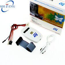 Programmer Debugging emulator download cable For STLINK ST-LINK V2 STM8 STM32 UK