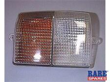 HOLDEN WB UTE VAN 1TON & STATESMAN RIGHT HAND INDICATOR LENS NEW RARE SPARES QLD