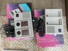 NEW NIB 1982 Mattel Intellivision II Master Component Lot Quantity 2