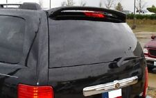 FITS CHRYSLER ASPEN 2006-2010 BOLT-ON TRUNK SPOILER - UNPAINTED