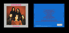 GENESIS with PETER GABRIEL - Rare Outtakes from 1972 / 1973 - Italy Import CD