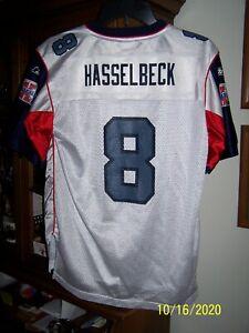 youths size L (14-16) (40) Matt Hasselbeck Seattle Seahawks Super Bowl jersey