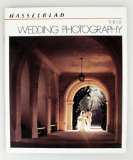 HASSELBLAD WEDDING PHOTOGRAPHY BOOK