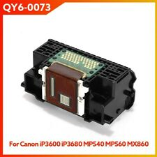 QY6-0073 Print Head Repair Parts For Canon MG5150 MP550 MX878 MP568 MP540 iP3680