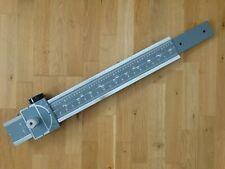 Durst Enlarger Column & Winding Crank - For Durst M601 - Cleaned & Tested