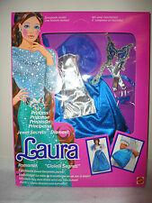 VINTAGE Mattel Barbie JEWEL SECRETS FASHION Laura - NRFC