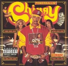 Powerballin' [PA] by Chingy ((Cd Nov-2004))