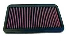 K&N Replacement Air Filter for Toyota Cressida 2.0i (1982 > 1984)