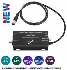 Quark QK-A028 AIS Receiver with NMEA 2000 converter + NMEA0183 & USB + GPS