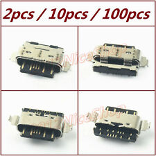 Lot OEM Type-C Charging Port Dock Connector For Nokia 6.1 Plus / X6 2018 TA-1099