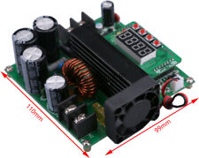 BST900W DC-DC Voltage Step Up Adjustable Boost Converter Module 15A