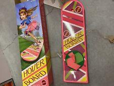 Back to the Future Hover Board Matty Collector 1:1 scale
