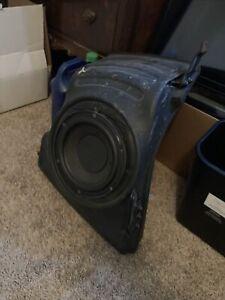 Skar Audio SDR-1X10D2 Subwoofer Speaker