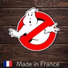 Fantôme 4 Sticker personnalisé en vinyle Halloween