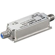 1 Verstärker für SAT- Antenne 20dB