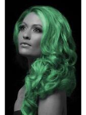 Smiffys Hair Colour Spray Green 125ml - Unisex