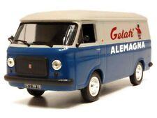 """Fiat 238 """"Gelati Alemagna"""" IXO/ALTAYA"""