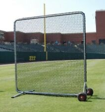 """ProCage™ """"Ole 96er"""" PRO Fungo Screen 8'x8' Net Only"""