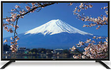 "BRAND NEW AKAI 32"" HD LED TV WITH USB MEDIA PLAYBACK HD TUNER  DVB-T32W WARRANTY"