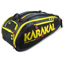 Karakal Pro Tour Elite 12 Squash Racquet Bag