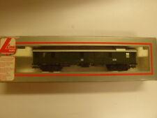 Lima H0 309349, Packwagen der DB, Ep. 3,unbespielt,OVP