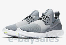 NEW NIKE LUNARCHARGE ESSENTIAL MENS RUNNING GYM FITNESS ATHLETICS TRAINERS UK 12