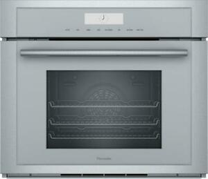 Thermador Masterpiece Series MEDS301WS 30 Inch Wall Convection Oven with Steam