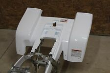 NEW factory OEM 1987-2006 Yamaha Banshee fenders plastic body WHITE rear only