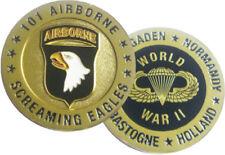 "COINS "" 101st  AIRBORNE DIVISION  """