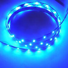 "2x 24"" 60CM LED Strip Lights for Car Motorcycle Bike 2835 SMD High Power 12V"